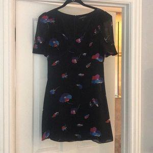 Jill Stuart mini dress
